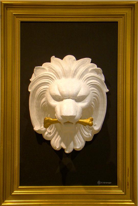 Lion - Patrick Schumacher