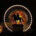 Fête des lumières Lyon 2009