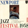 DISC : Newport Jazz Festival 1958 *Philips* 4t