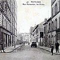 Les cousins (1 citation) - un pavillon pillé à puteaux - mort du maire de moutardon - l'armée des etat-unis