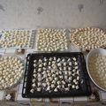 Gnocchi de pommes-de-terre