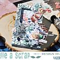 Home déco collection harmony par scrapdeval