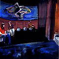 Théâtre de Chaillot 42 - PROJ 3 - pastel