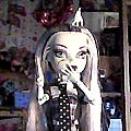 Monster High et les ptites Dolls