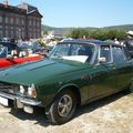 ROVER P6 3500S 1973 Saverne (1)