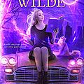 Quand fainéantise rime avec magie [<b>Ivy</b> Wilde #1] de Helen Harper