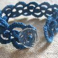 bracelet galon simple