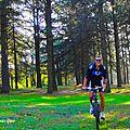 Agréable site boisé pour pratiquer le vélo:le <b>PARC</b> DE PARILLY,situé aux limites de Saint-Priest,Bron et Vénissieux (LYON/RHÔNE)