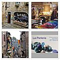 Bonne adresse a <b>Dinan</b>, en Bretagne