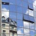 Reflets de générations.