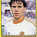 Marco Van Basten, l'autre légende <b>Oranje</b>