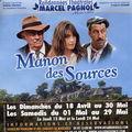 <b>Manon</b> des <b>Sources</b>, Randonnée Théatrâle Marcel Pagnol Marseille