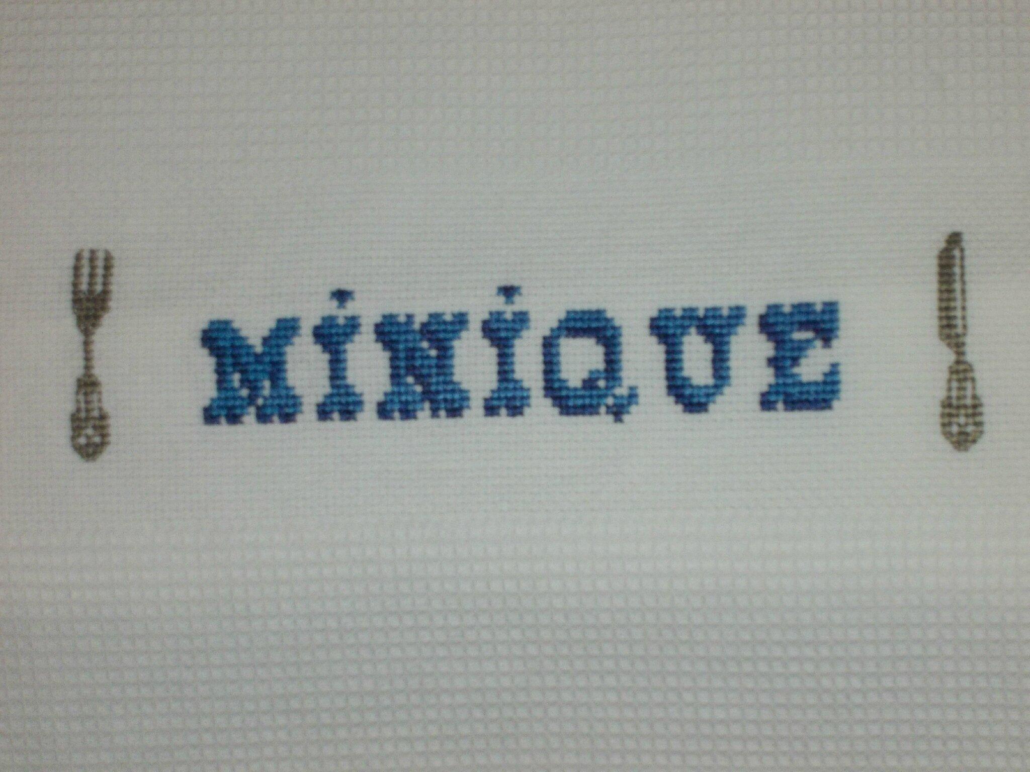 MINIQUE.4