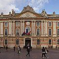 Toulouse, Manon et Natalie <b>Dessay</b>