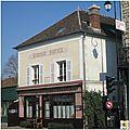 <b>Auberge</b> <b>Ravoux</b> - Auvers-sur-Oise : un déjeuner à la Maison de Van Gogh