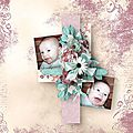 Sweet Melody - Kit by Angel's Designs
