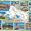 13 Bouches du Rhône