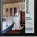 On a vu l'exposition <b>Vivienne</b> <b>Westwood</b> au musée des Tissus !