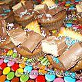 La solution (sans crème) contre les cupcakes raplaplas