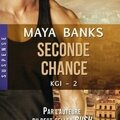 Seconde chance ~~ maya banks