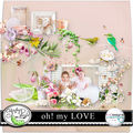Several fabulous kits by mdesigns @spd today!!!