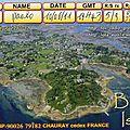 qsl-Brehat-island