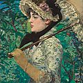 Celebrated <b>Edouard</b> <b>Manet</b> portrait to be offered for the first time at auction in New York