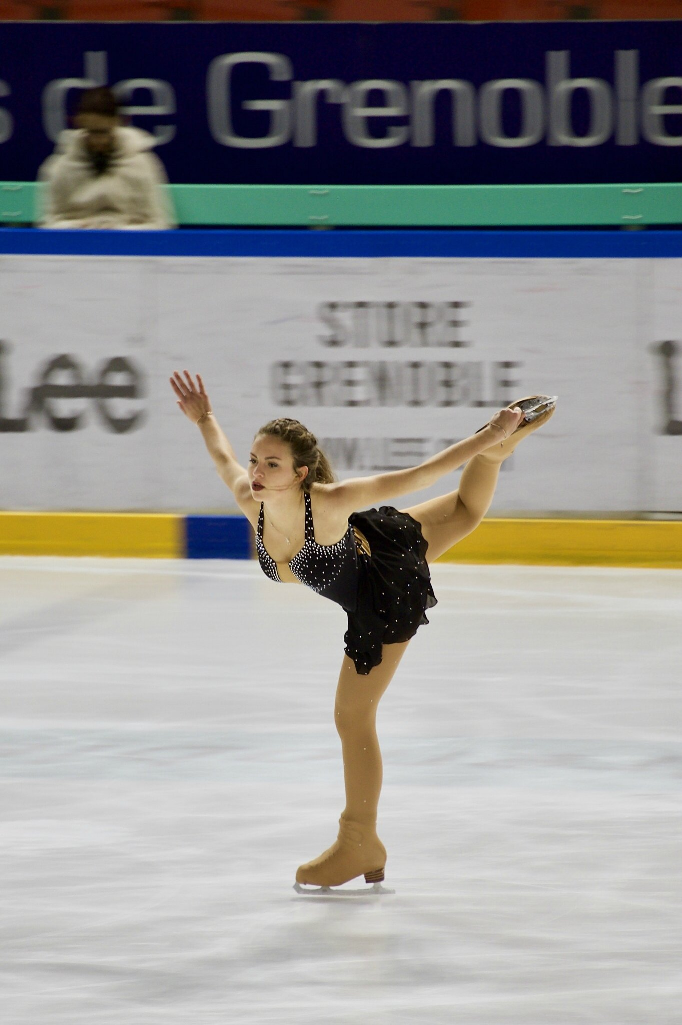 Compet Grenoble - 5