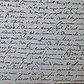 Bonnier Louis & Judith Legrand_mariage juillet 1805_St Enogat_p4