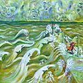 Exposition / Concours de Peinture des ROSATI