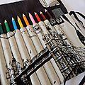 2013 03 Pochette à crayons Londres