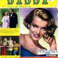 Sissi N°79 1958