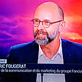 Frederic fougerat - interview communication