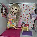 Dollhouse terminé