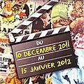 LA RONDE DES CRÈCHES - Du 10 décembre 2011 au 15 janvier 2012