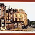 FOURMIES - La Rue de Grenoble ***