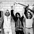 <b>Aerosmith</b> : un groupe intergénérationnel