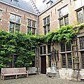 Anvers, la suite