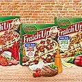 Test produit Nestlé, Croquons la Vie: Buitoni® Fraîch'Up® <b>Little</b> <b>Italy</b>, ma candidature a été retenue!!! Trop heureuse! 💞💞🎉🎉
