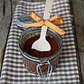 Chocolat en poudre maison parfumé à la cannelle