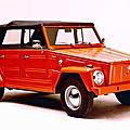 <b>Volkswagen</b> 181