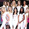 Les secrets de <b>beauté</b> des Victoria secret angels