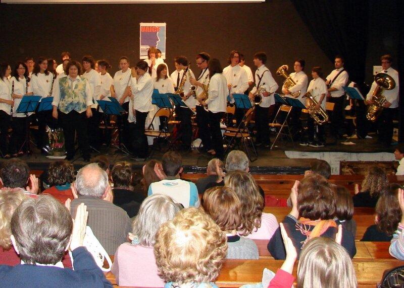 Stage Orchestre des Jeunes 2008 (85)