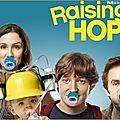 <b>Raising</b> <b>Hope</b> [Saison 1]
