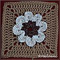 Roselaine187 granny fleur