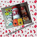 Ici on fête aussi Noël #Xmasmoietmestrucs1 [Concours]
