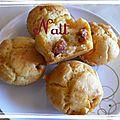 Muffins au