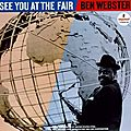 Ben Webster - 1964 - See You At The Fair (Impulse!)
