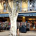 La librair