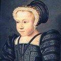 Marie-elisabeth de france (1572-1578)